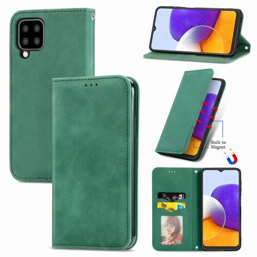 (Green) Case for Samsung Galaxy A22