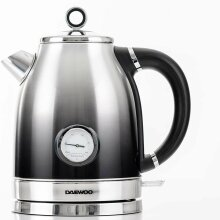 Daewoo Callisto Temperature Dial 1.7L Kettle in Ombre Effect - SDA1837