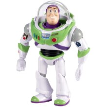 Disney Pixar Toy Story 4 GGP60 Figure-Buzz with Visor