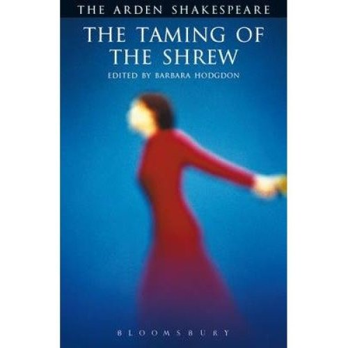"""the Taming of the Shrew"""