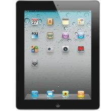 Apple iPad 2 16GB Wi-Fi - Black (Certified Refurbished) - Refurbished