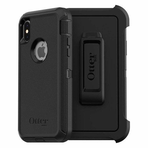 OtterBox Defender iPhone X/Xs Black