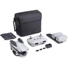 DJI Mavic Air 2 Fly More Combo - Drone Quadcopter UAV with 48MP Camera 4K Video 1/2 inch CMOS Sensor 3-Axis Gimbal 34min Flight Time ActiveTrack 3.0