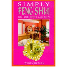 Simply Feng Shui: For Home, Office & Garden - Used