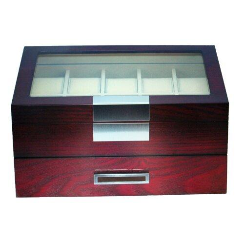 20 Watch storage box chest