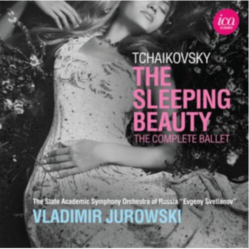 Pyotr Ilyich Tchaikovsky, Russian State Symphony Orchestra, Vladimir Jurowski >The Sleeping Beauty: The Complete Ballet >CD