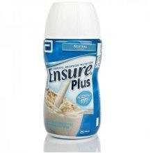 Ensure Plus Milkshake Neutral 200ml x 28 - Bulk Buy Discount