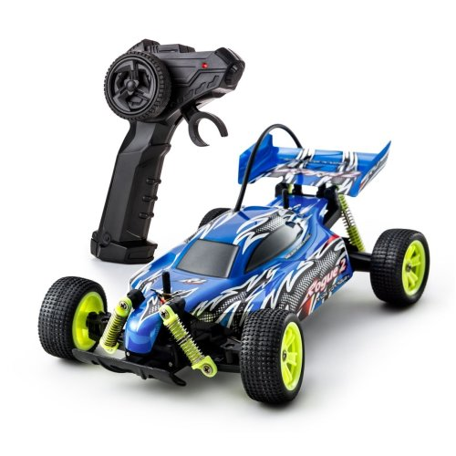 Playtech Logic Fast RC Car Girls Boys Toys Off Road Vehicle Climber   1:18 2WD High Speed Electric Radio Remote Control Racing Buggy Car Sturdy...