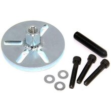 Easyboost Flywheel Puller 2 and 3 Holes Universal for Scooter Motorcycle 50 MBK Booster Yamaha Bw's Nitro Aerox Slider AM6 DT TZR Derbi for PVL Stag