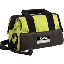 Utb02 Canvas Tool Bag Hard Wearing Double Nylon Construction Multi
