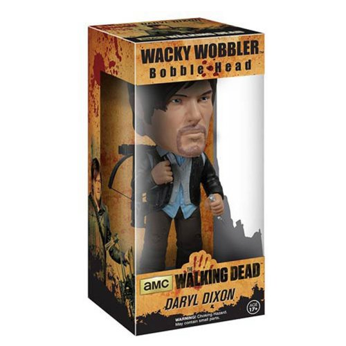 Funko The Walking Dead Bobble Head - Daryl Dixon