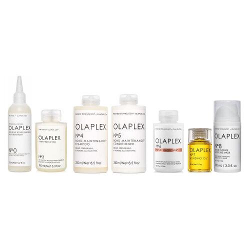 Olaplex Complete Care Kit