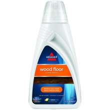 BISSELL Wood Floor Formula     For Use In BISSELL Multi-Surface Cleaners     Fresh Citrus Scent     1788L