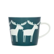 Scion Living Marty Moose Marina & Ice Mug 350ml