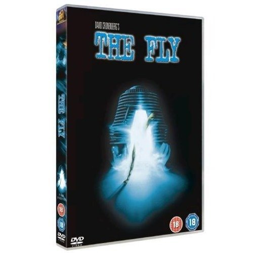 The Fly DVD [2005]