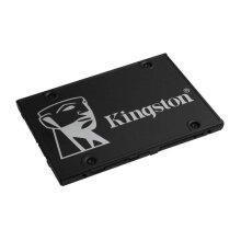 """Hard Drive Kingston SKC600 2,5"""" SSD SATA III/512 GB"""