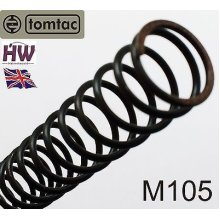 Airsoft Tomtac M105 Spring High Quality Steel Linear Fast