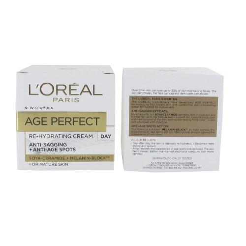 Dermo Exp Age Perfect Day Pot 50ml