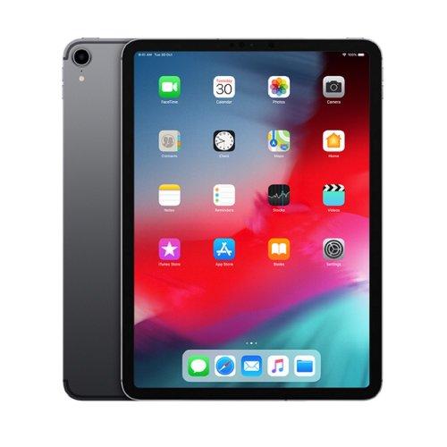 Apple 11-inch iPad Pro 2018 Wi-Fi 256GB - Space Gray