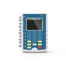 Multiparameter patient Simulator 12-lead ECG,Resp,Temp,2-IBP,4-IBP