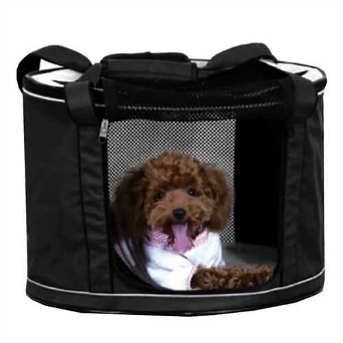 Soft Dog Crate Carrier Luxury X Small Lightweight Collapsible Quality On Onbuy