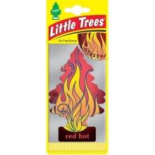 LITTLE TREES Little Trees 'Red Hot' Air Freshener [MTR0082]