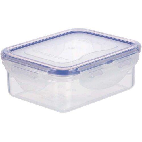 Lock & Lock Rectangular 180ml Food Storage Container HPL805