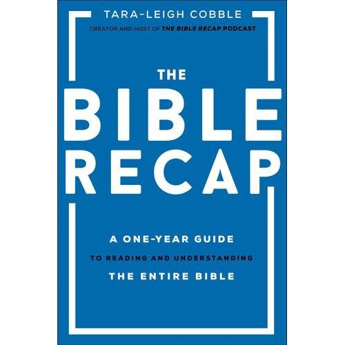 The Bible Recap | Hardback