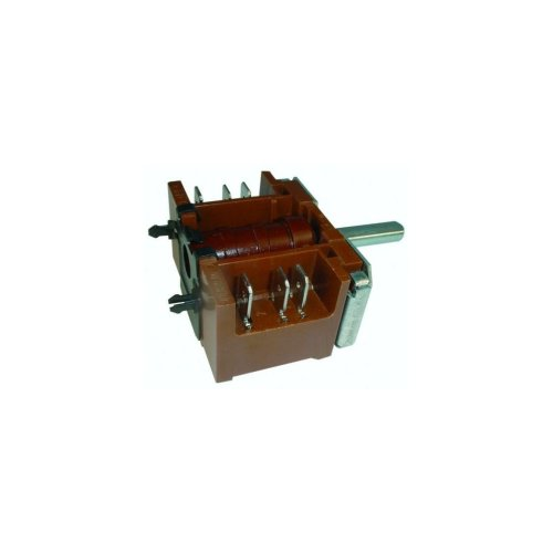 Indesit KD3C1(W)G Oven Cooker Selector Switch Pack