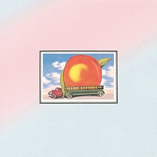 The Allman Brothers Band - Eat a Peach [CD]