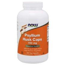 Psyllium Husk with Apple Pectin, 700mg - 360 vcaps