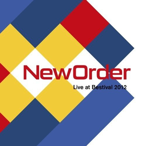 New Order - Live at Bestival 2012 [CD]
