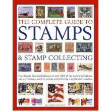 The complete guide to stamp collecting - Used