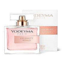 YODEYMA Profumo donna Eau de parfum Celebrity Woman 100 ml equivalente
