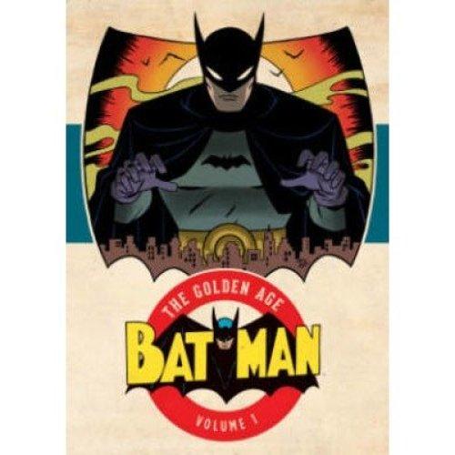 Batman the Golden Age: Vol 1
