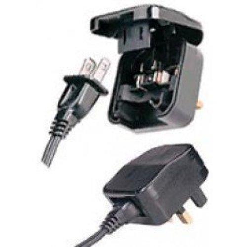 ShaniTech UK to US Travel Adaptor USA Australia New Zealand China Adapter Plug