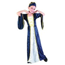 Regal Princess Blue (Small Age 3-5)