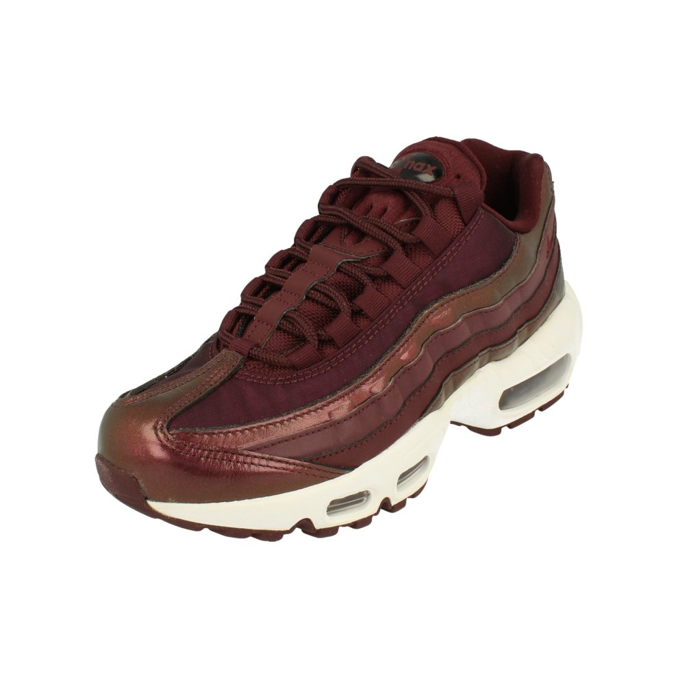 (4) Nike Womens Air Max 95 Se Running Trainers Av7028 Sneakers Shoes