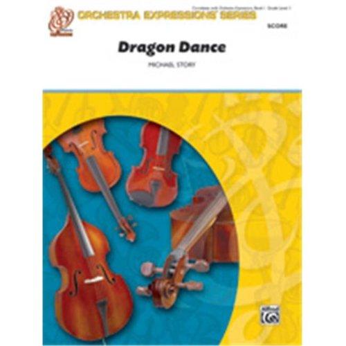 Alfred 00-35893 DRAGON DANCE-OE1