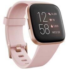 FitBit Versa 2 Smartwatch | Rose Gold