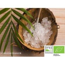 50g of Certified Organic Live Water Kefir Grains from Kombuchaorganic®