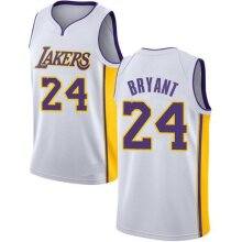 #24 Kobe Bryant Men's Basketball Jersey Sport Shirts Sleeveless T-Shirt