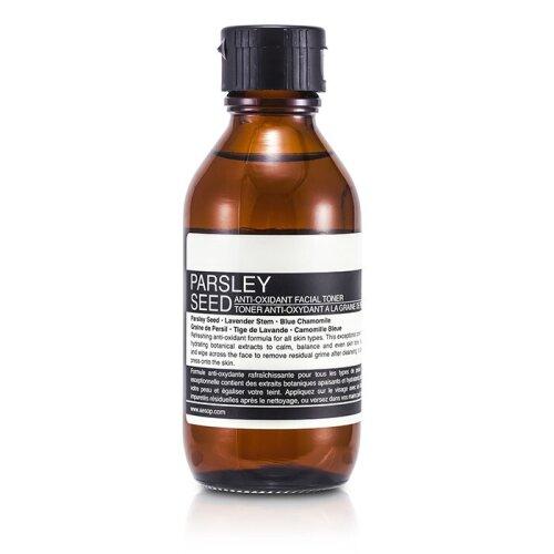 Aesop Parsley Seed Anti-Oxidant Facial Toner 100ml/3.6oz