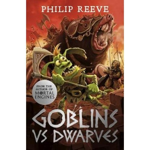 Goblins Vs Dwarves (NE)