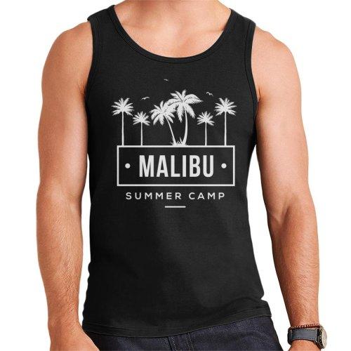 Malibu Summer Camp Men's Vest