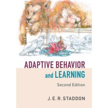 Adaptive Behavior and Learning - Used