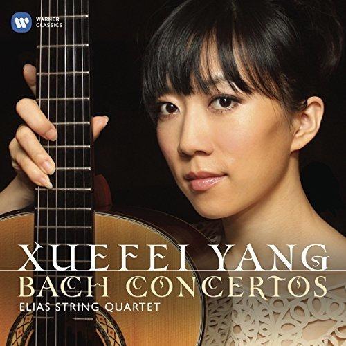 Xuefei Yang - Bach Concertos [CD]
