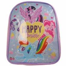 My Little Pony Girls Sugar Crush Happy Ponies Backpack