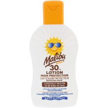 Malibu High Protection Kids Lotion UVA/UVB Protection Spf30