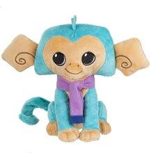 Animal Jam 18cm Plush - Monkey